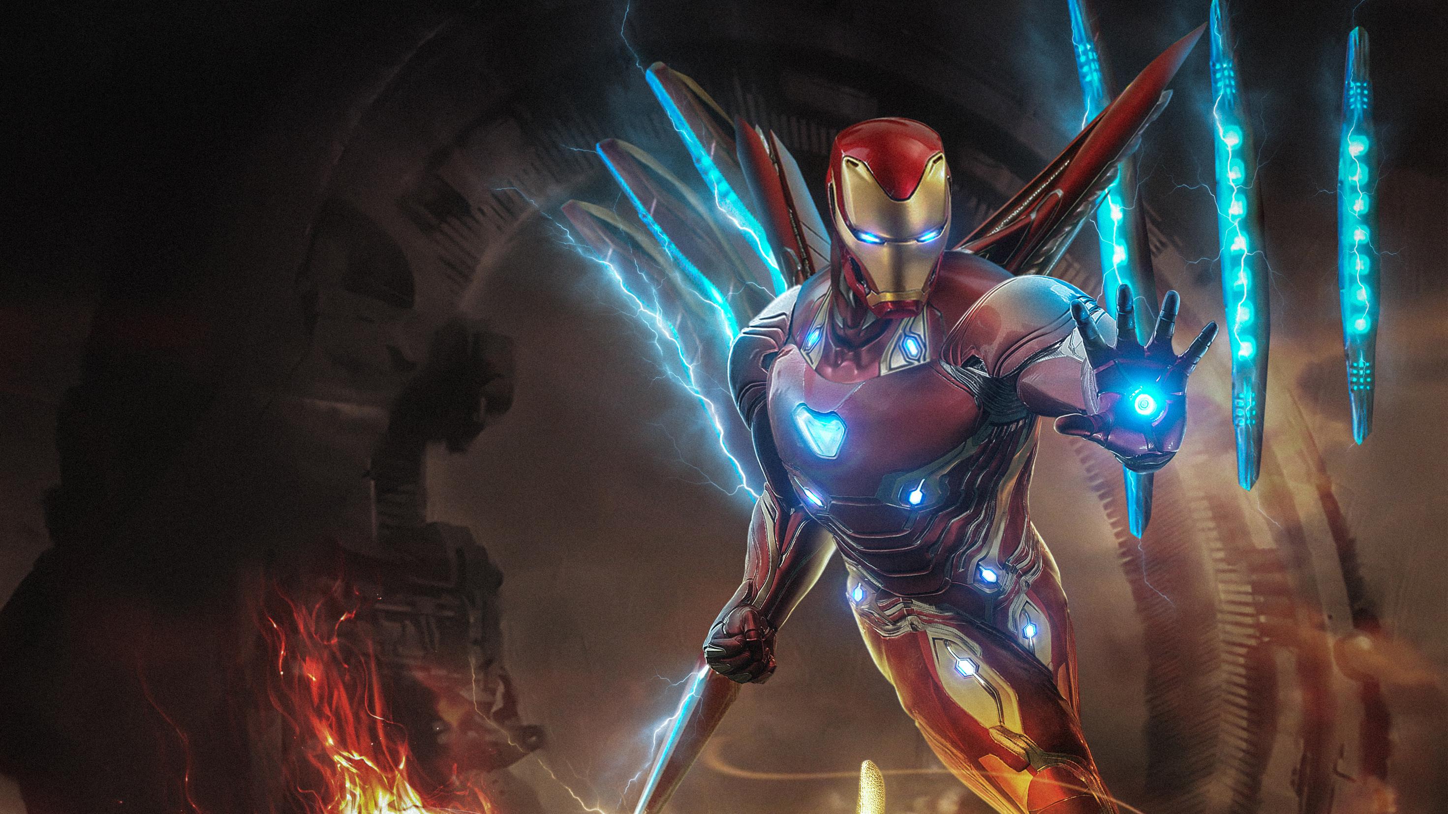 Download 8000+ Wallpaper Avengers Endgame Pc  Terbaru