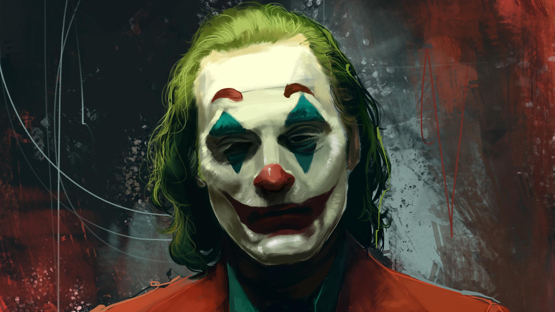 Joker Fond D Ecran Hd Arriere Plan 2480x1395 Id