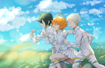 Preview The Promised Neverland