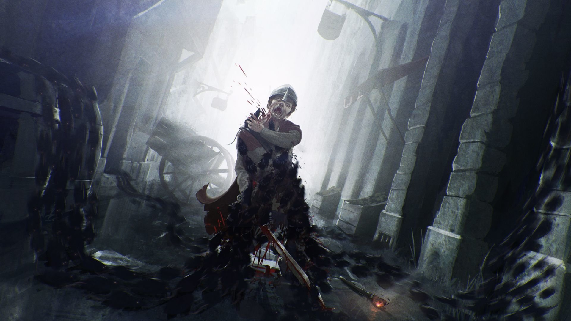 A Plague Tale Innocence Hd Wallpaper Background Image