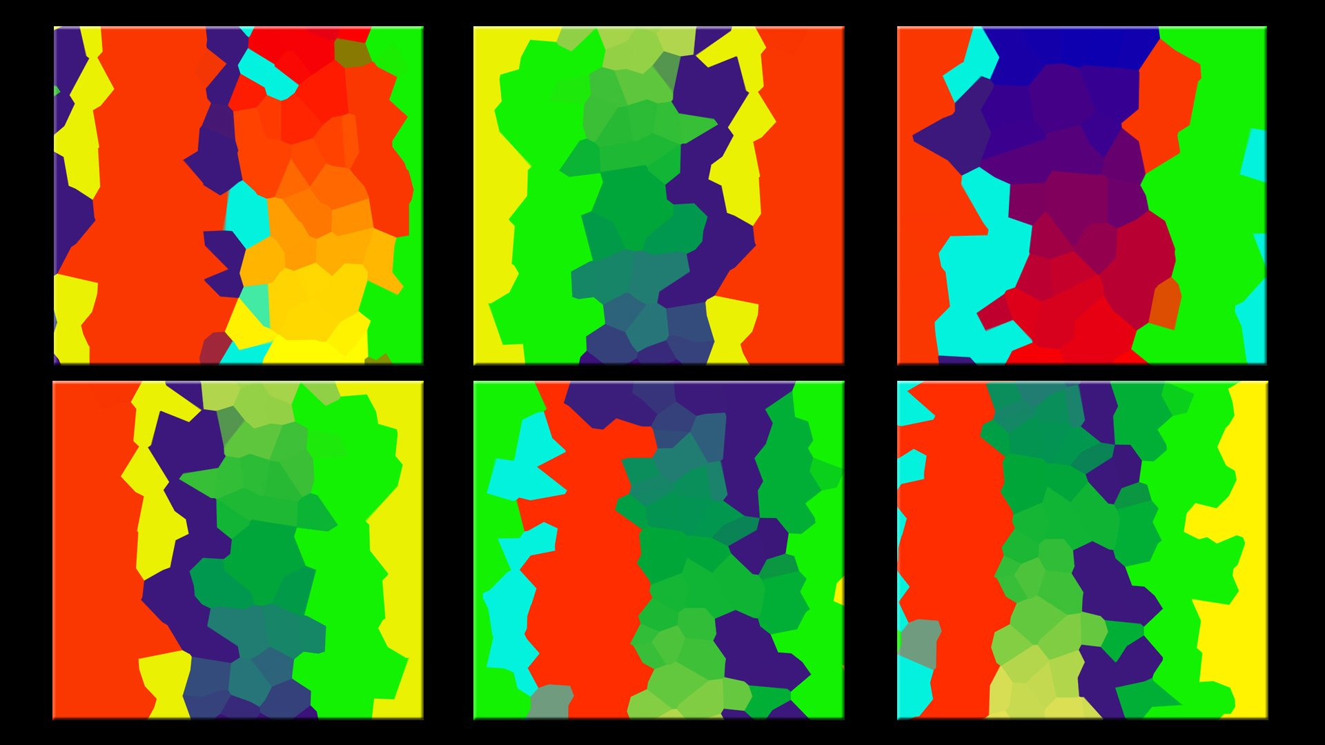 Pop Art 2 Hd Wallpaper Background Image 1920x1080 Id