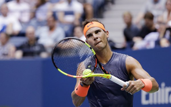 Sports Rafael Nadal Tennis Spanish HD Wallpaper   Background Image
