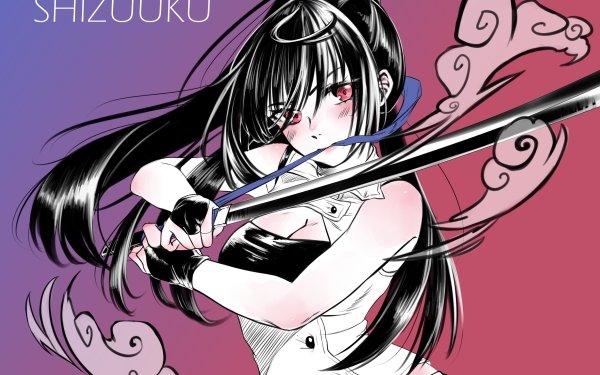 Anime Arifureta Shokugyou de Sekai Saikyou Shizuku Yaegashi Fondo de pantalla HD   Fondo de Escritorio