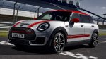 Preview John Cooper Works Clubman