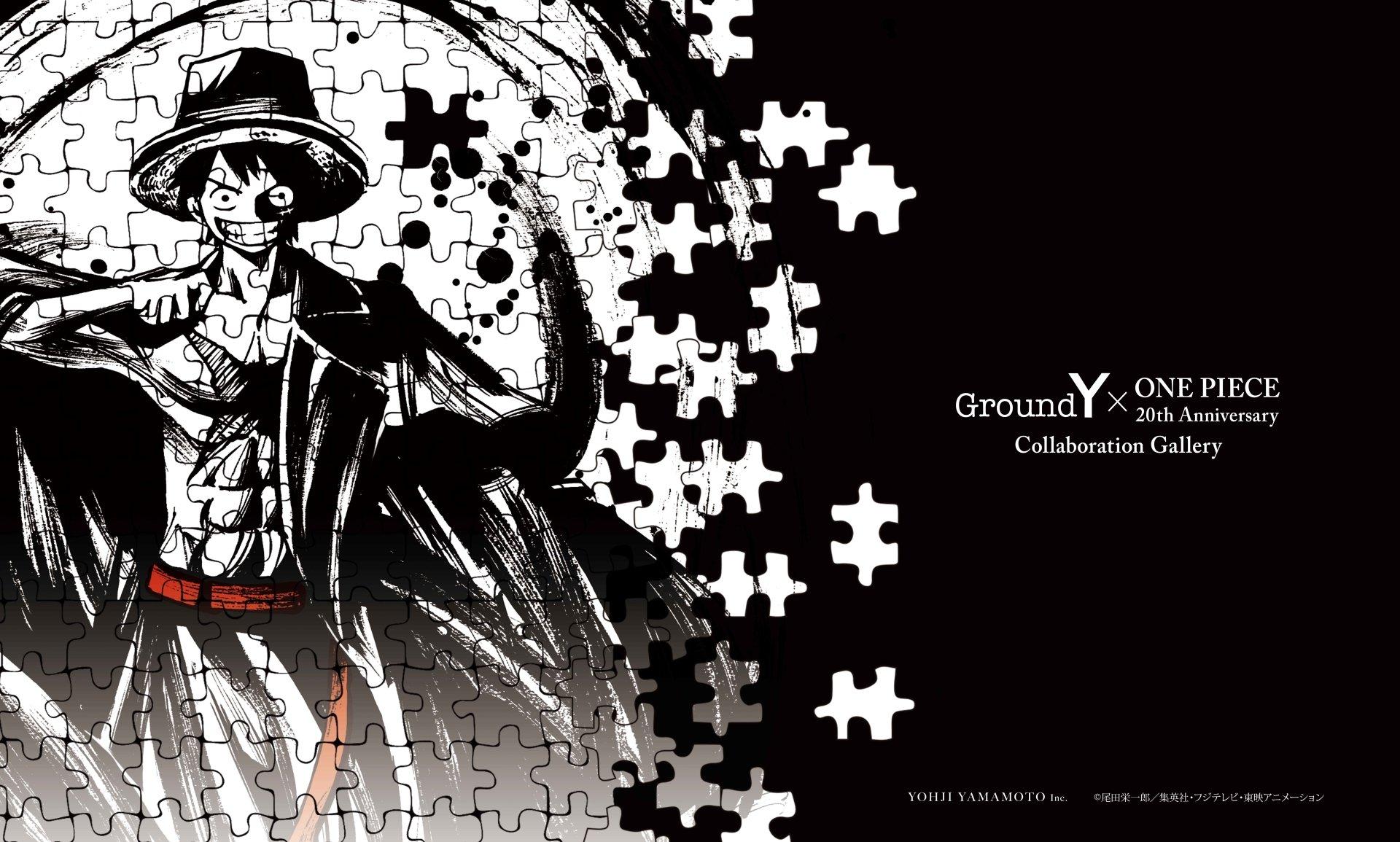 One Piece 8k Ultra Hd Wallpaper Background Image