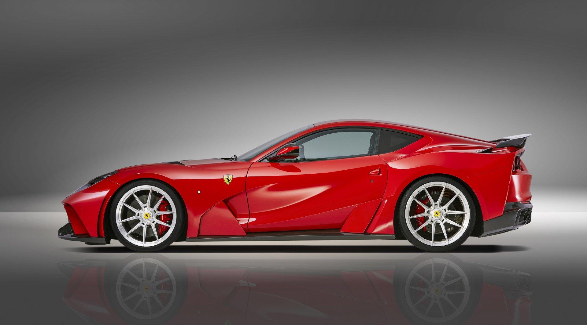 Ferrari 812 Superfast 4k Ultra HD Wallpaper | Background ...