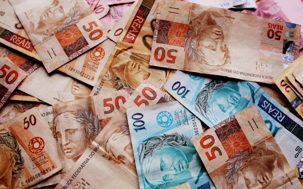 Man Made Brazilian real Currencies Money Currency HD Wallpaper | Background Image