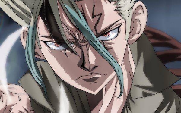 Anime Dr. Stone Senku Ishigami HD Wallpaper | Background Image