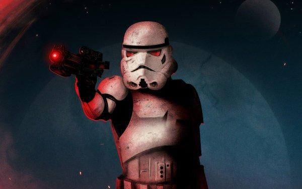 Sci Fi Star Wars Stormtrooper HD Wallpaper | Background Image
