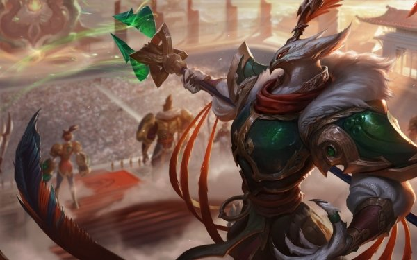 Video Game League Of Legends Azir HD Wallpaper | Background Image