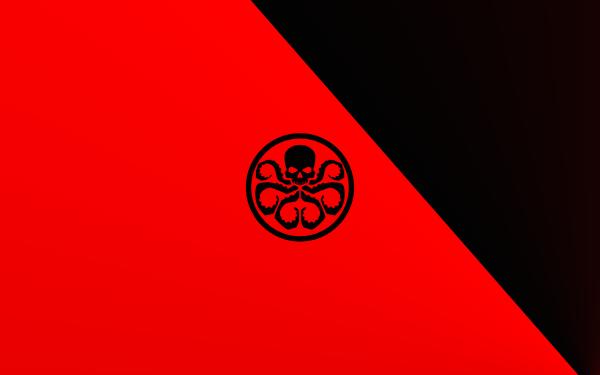 Comics Marvel Comics Hydra HD Wallpaper   Background Image