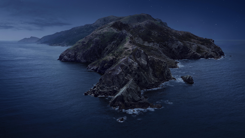 macOS Catalina 10.15 Wallpaper 5k Retina Ultra HD ...