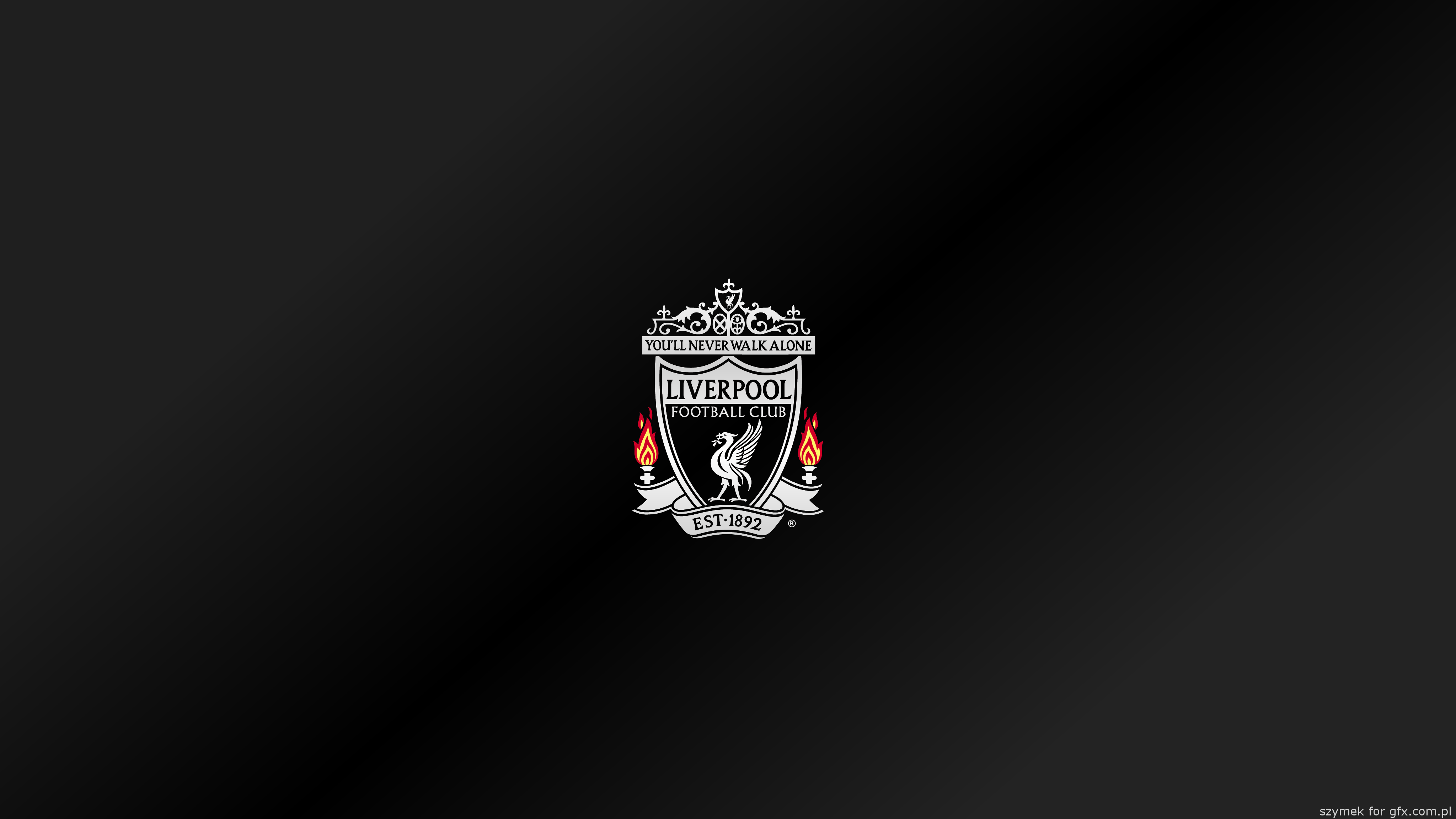 Liverpool F.C. 4k Ultra HD Wallpaper   Background Image ...