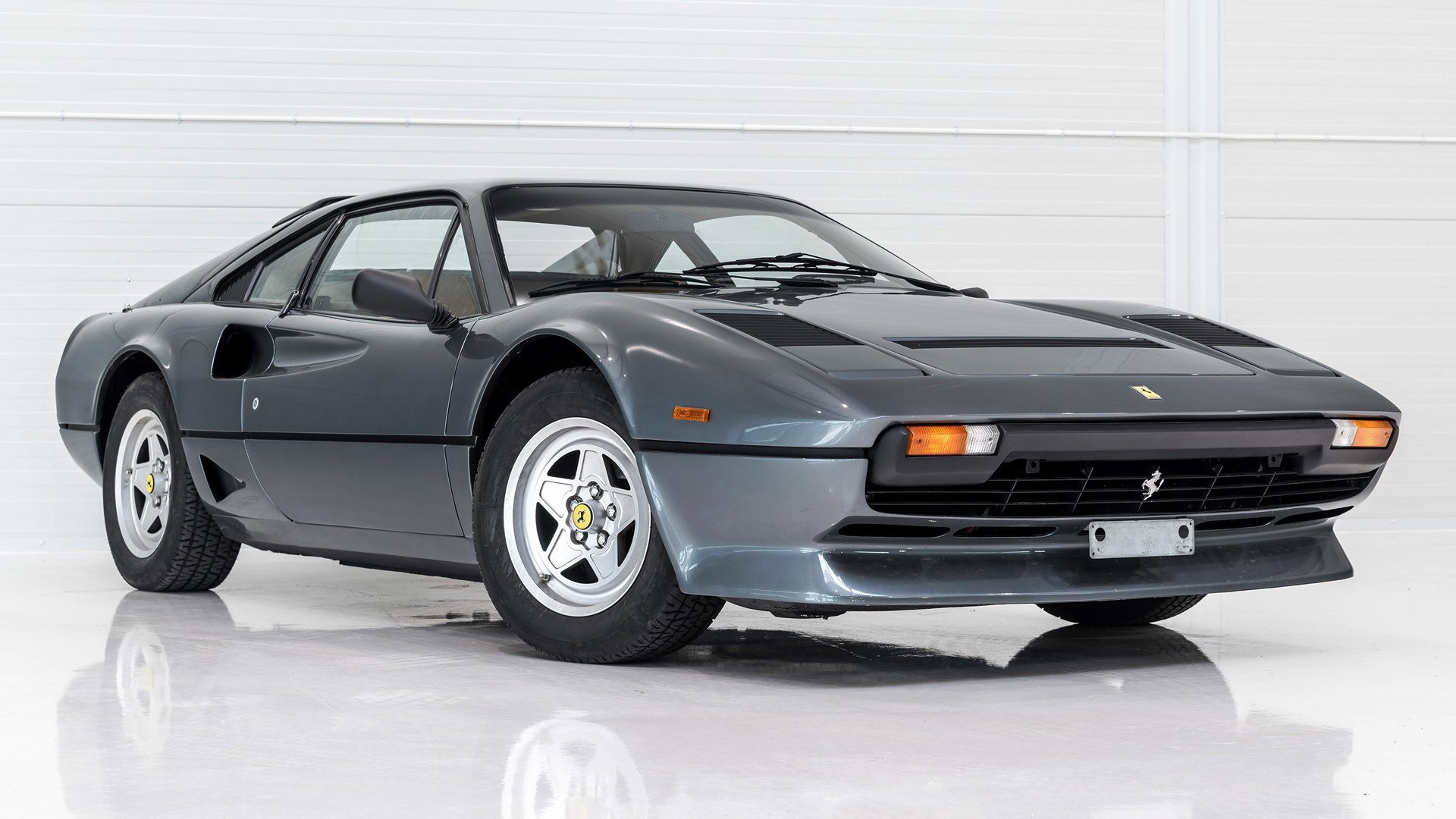 3 Ferrari 208 Gtb Turbo Hd Wallpapers Background Images Wallpaper Abyss