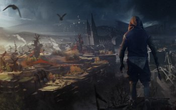 19 Dying Light 2 Hd Wallpapers Background Images