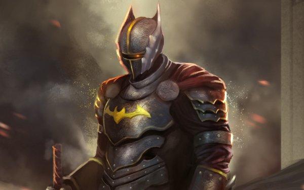 Comics Batman DC Comics Armor HD Wallpaper   Background Image