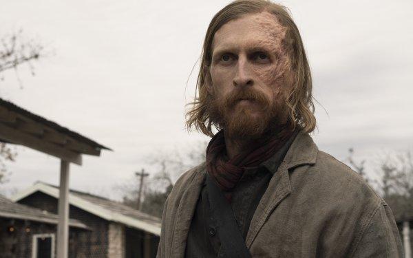 TV Show Fear the Walking Dead Austin Amelio Dwight HD Wallpaper | Background Image