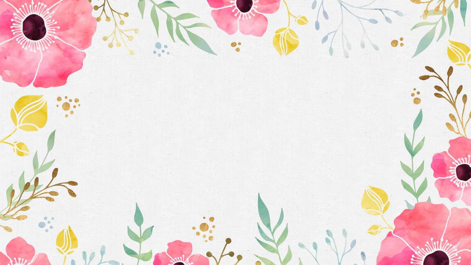 Flower Hd Wallpaper Background Image 1920x1080 Id 1037917