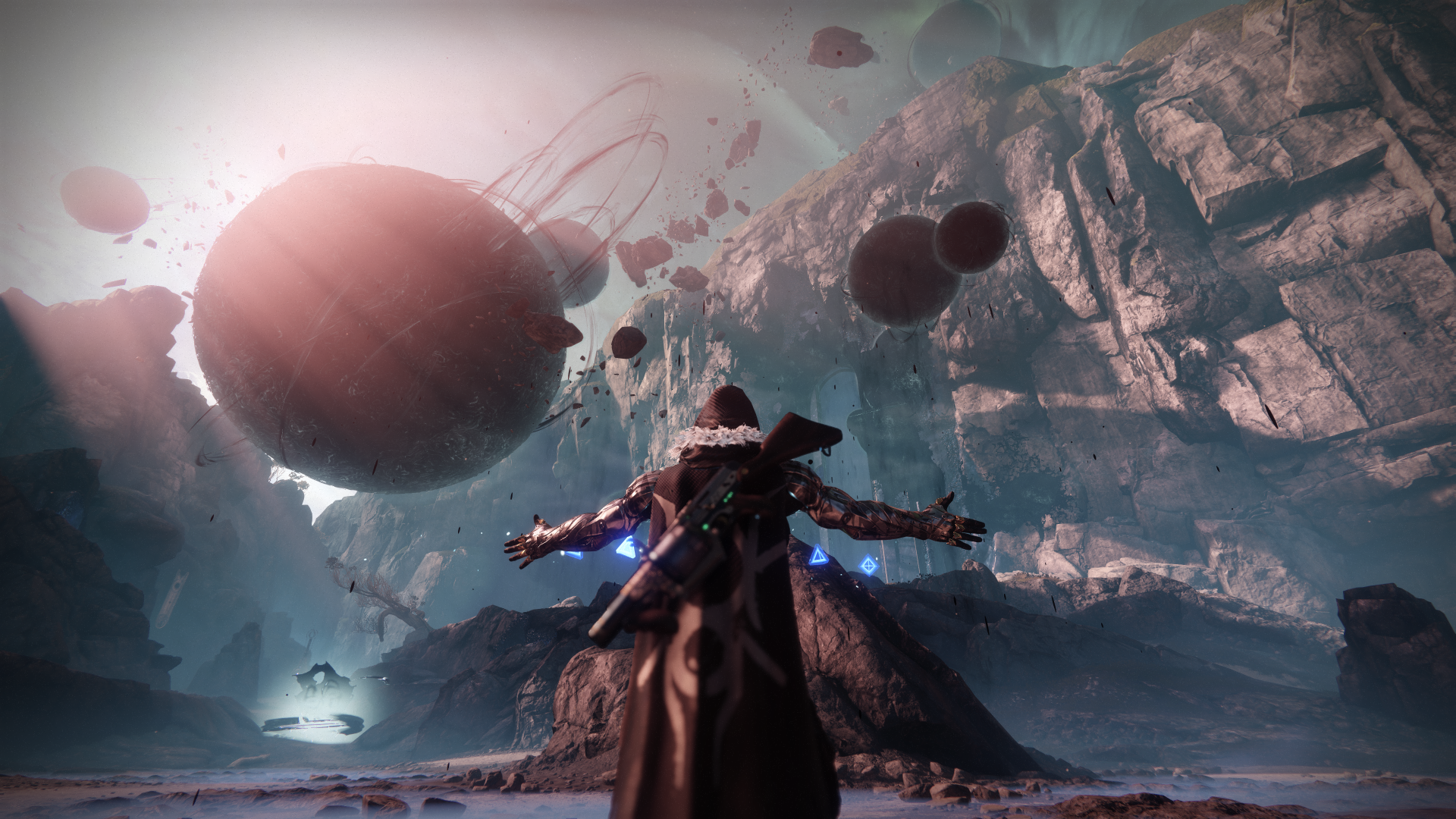 Image Take In Destiny 2 Hd Wallpaper Background Image