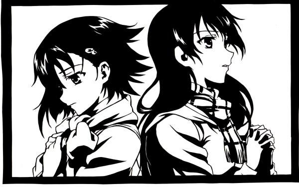 Anime True Tears Noe Isurugi Hiromi Yuasa HD Wallpaper | Background Image