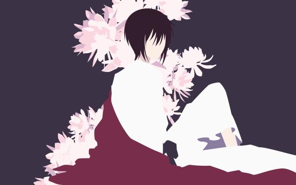 Anime Fruits Basket Akito Sohma HD Wallpaper | Background Image