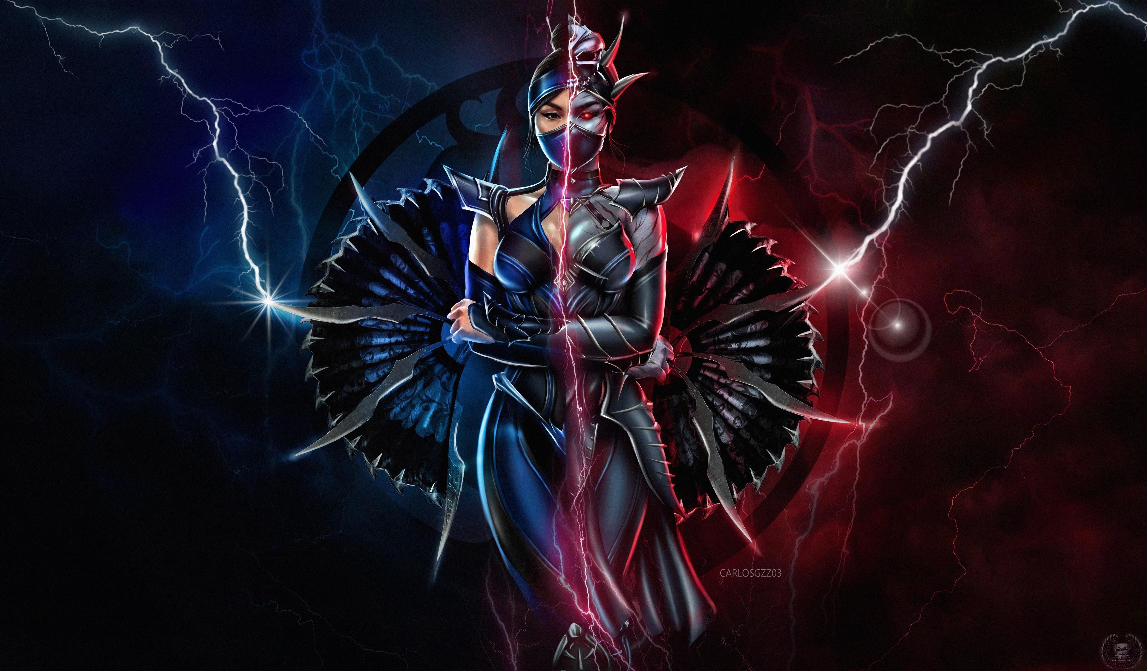 Mortal Kombat 11 4k Ultra Hd Wallpaper Hintergrund