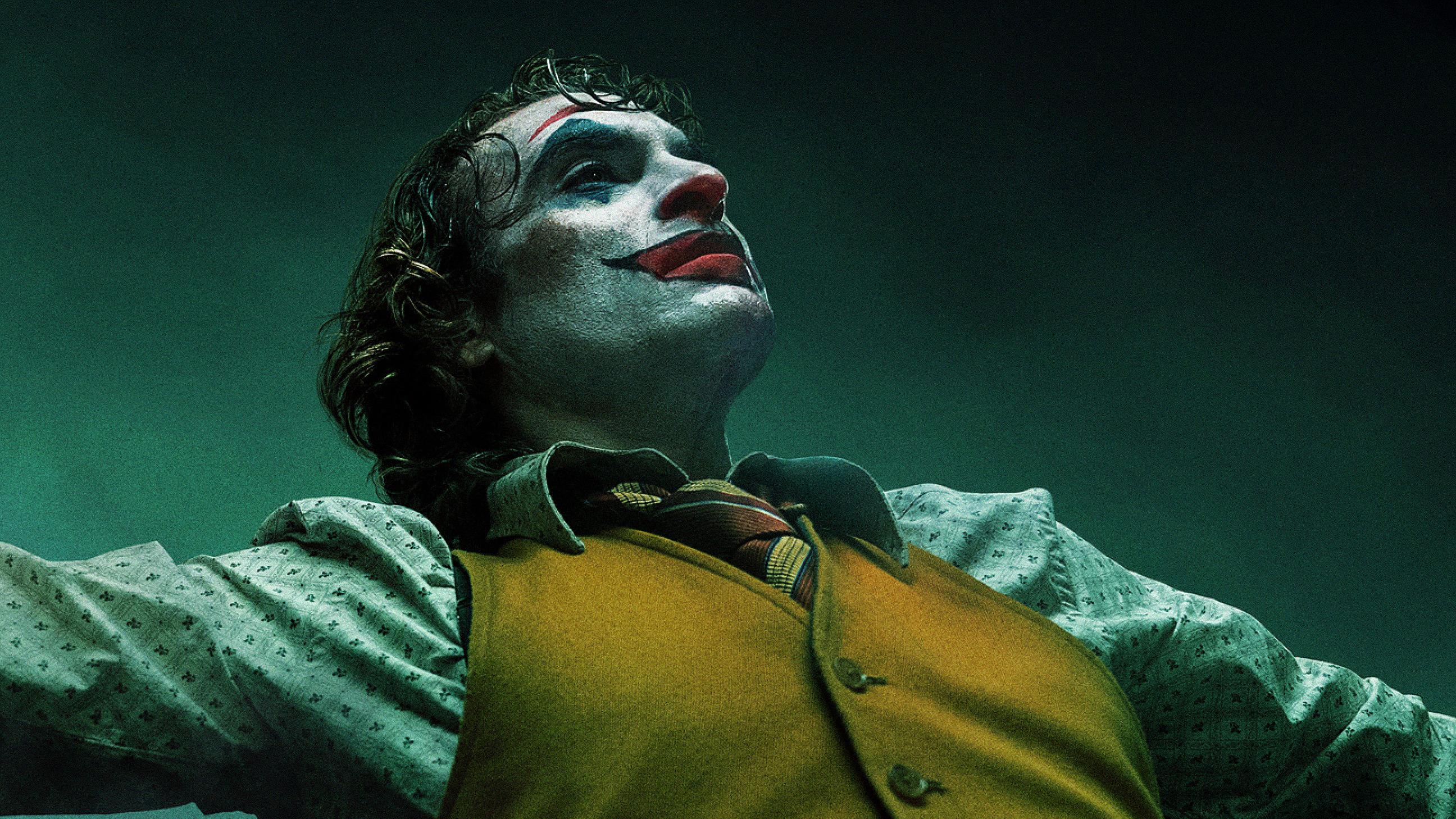 Joker Fond D Ecran Hd Arriere Plan 2592x1458 Id