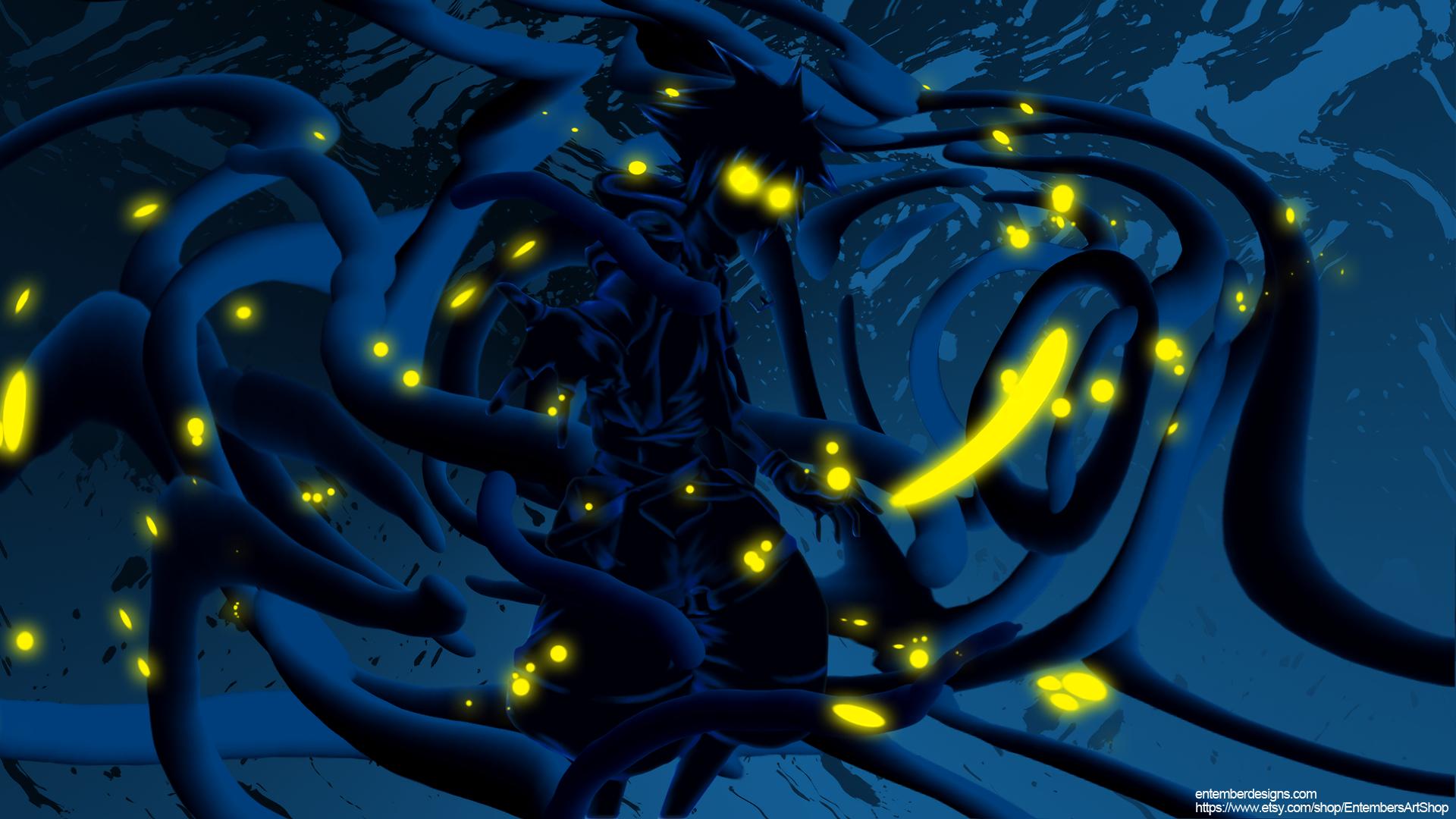 Kingdom Hearts Ii Fondo De Pantalla Hd Fondo De Escritorio