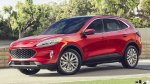 Preview Ford Escape SE Hybrid