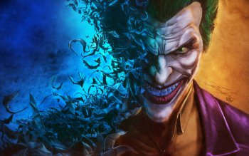 193 4k Ultra Hd Joker Wallpapers Background Images Wallpaper Abyss