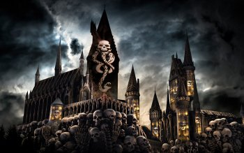 14 Hogwarts Castle Hd Wallpapers Background Images Wallpaper Abyss