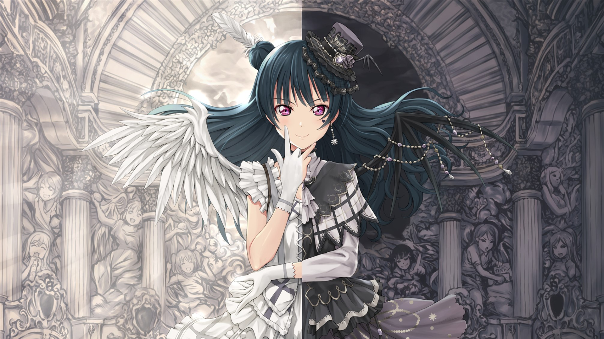Wallpapers ID:1058133