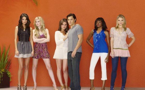 TV Show The Lying Game Alexandra Chando HD Wallpaper | Background Image