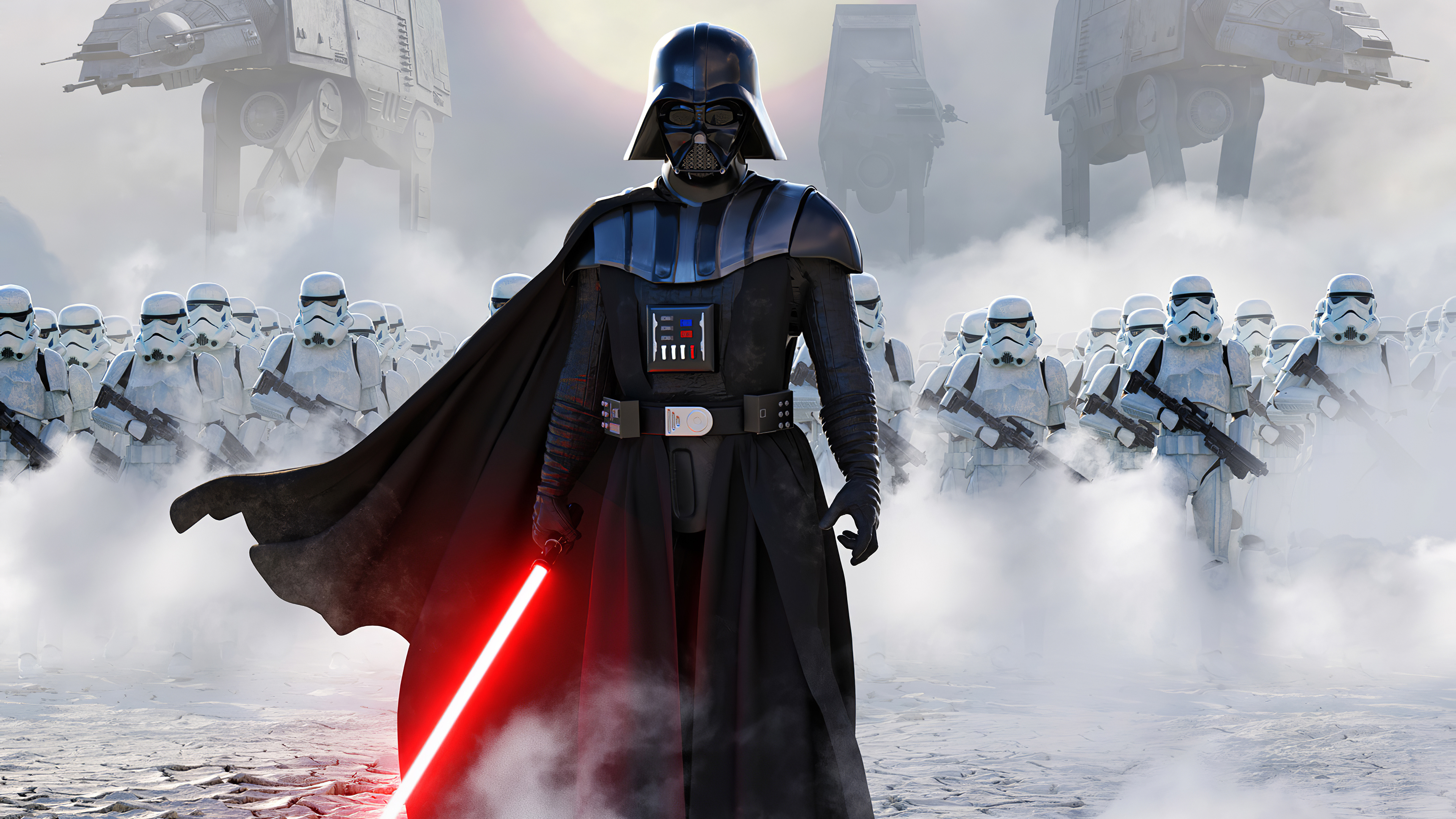 Star Wars 4k Ultra Hd Wallpaper Background Image 3840x2160 Id 1060019 Wallpaper Abyss