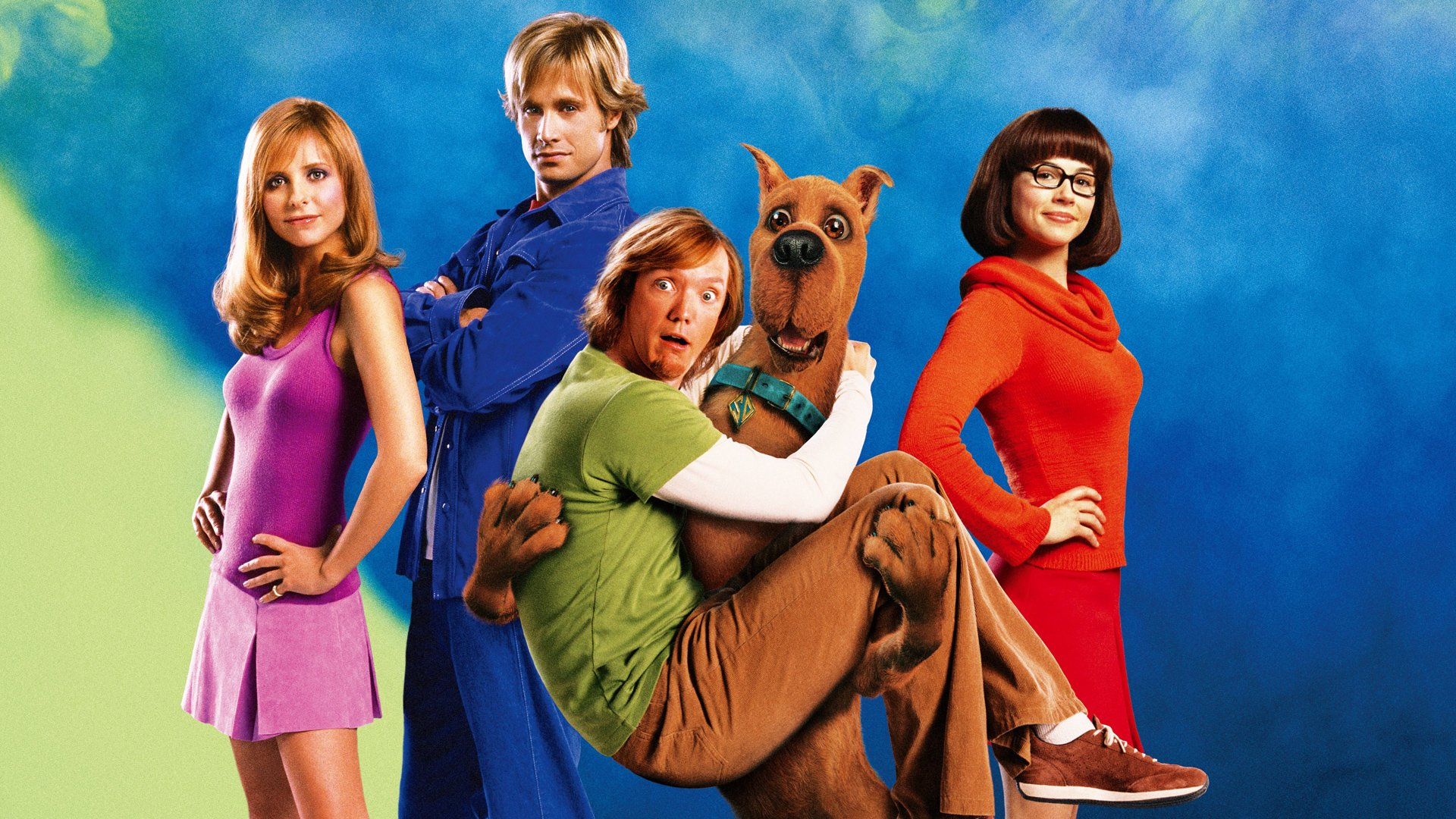 Scooby Doo 2 Monsters Unleashed Hd Wallpaper Achtergrond 1920x1080 Id 1062834 Wallpaper Abyss
