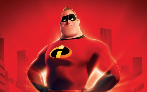Movie Incredibles 2 Mr. Incredible HD Wallpaper   Background Image