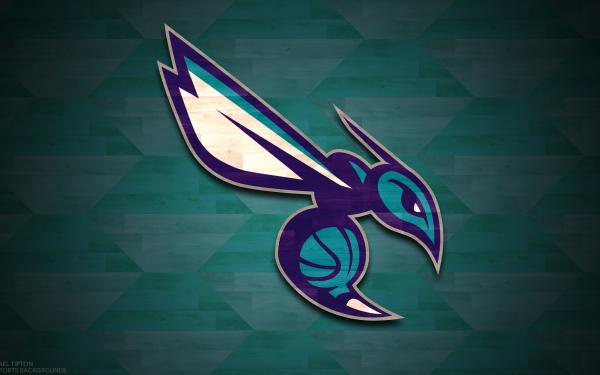 Sports Charlotte Hornets Basketball NBA Logo HD Wallpaper | Background Image