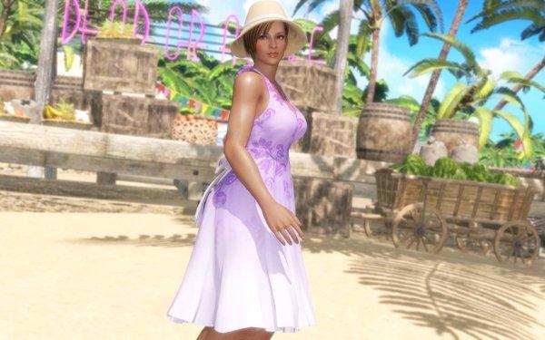 Video Game Dead or Alive 6 La Mariposa HD Wallpaper   Background Image