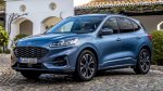 Preview Kuga Plug-In Hybrid ST-Line