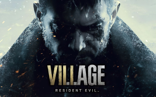 Video Game Resident Evil Village Resident Evil Chris Redfield HD Wallpaper | Background Image