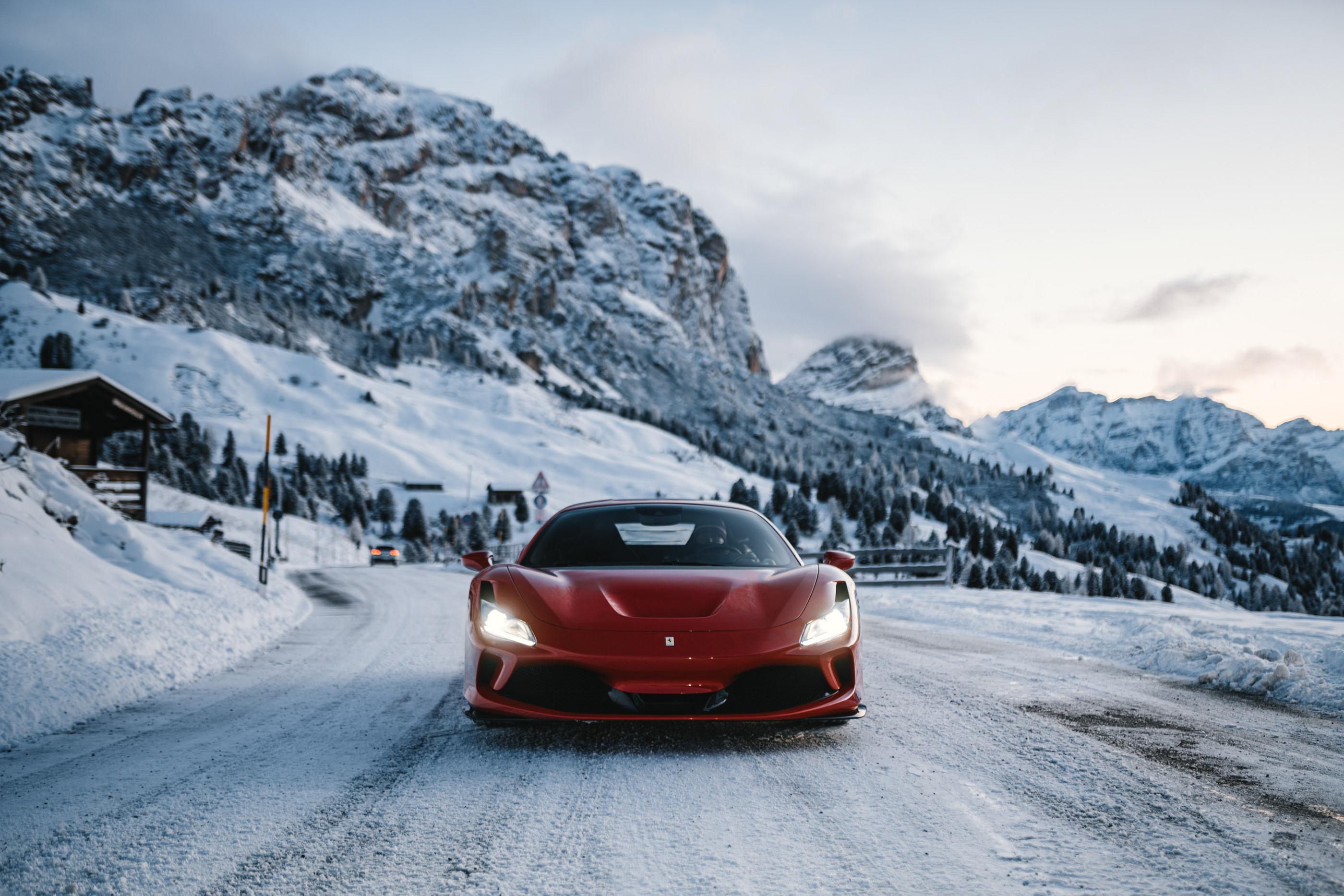 Ferrari F8 Tributo Hd Wallpaper Background Image 2800x1867 Id 1090612 Wallpaper Abyss