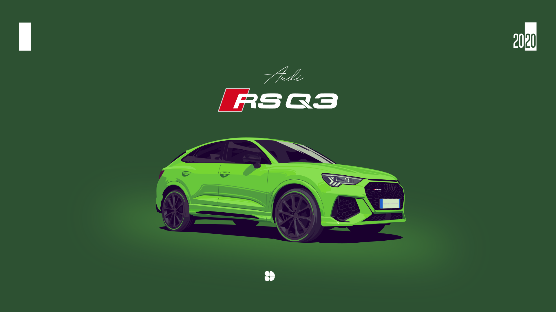 13 Audi Rs Q3 Sportback Hd Wallpapers Background Images Wallpaper Abyss