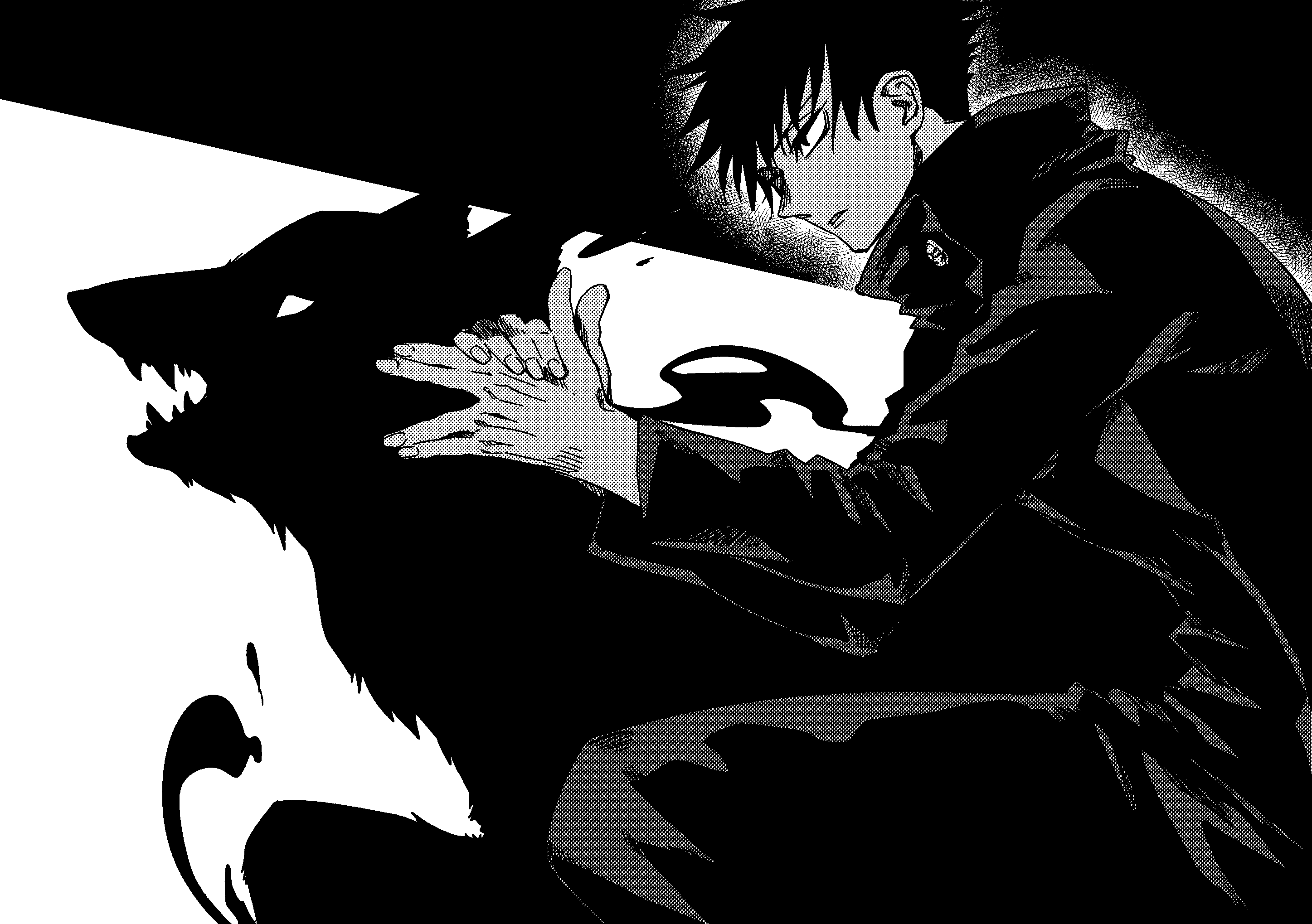Jujutsu Kaisen Hd Wallpaper Background Image 2894x2039 Id 1101603 Wallpaper Abyss