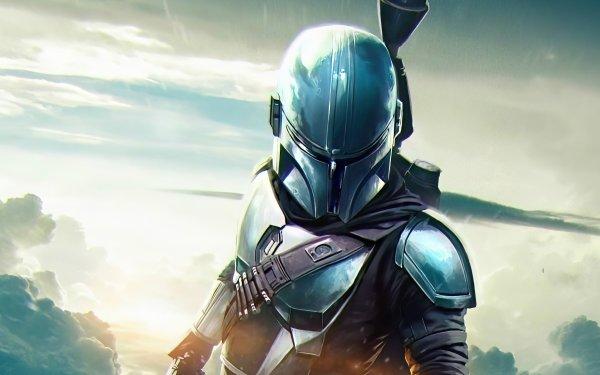 TV Show The Mandalorian HD Wallpaper   Background Image