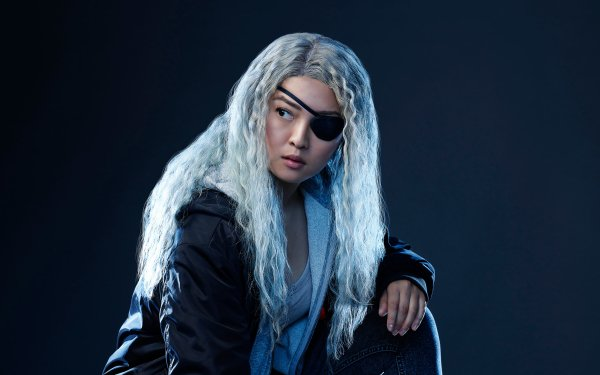 TV Show Titans Teen Titans Rose Wilson Ravager HD Wallpaper | Background Image
