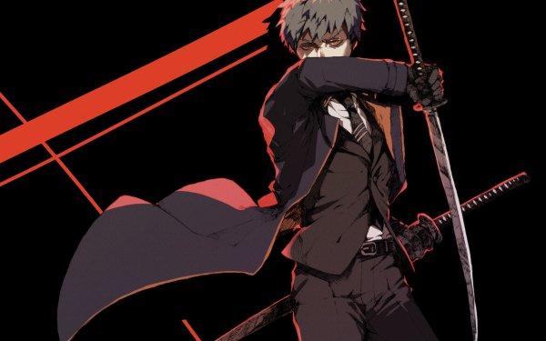Anime Fate/Grand Order Fate Series Saitou Hajime HD Wallpaper | Background Image