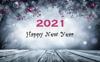 60 New Year 2021 Hd Wallpapers Background Images Wallpaper Abyss
