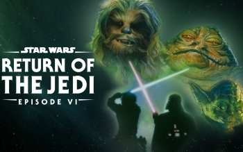 35 Star Wars Episode Vi Return Of The Jedi Hd Wallpapers Background Images Wallpaper Abyss