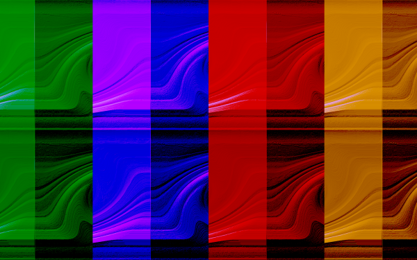 Abstract Colors Colorful Artistic Digital Art Texture Pop Art HD Wallpaper | Background Image