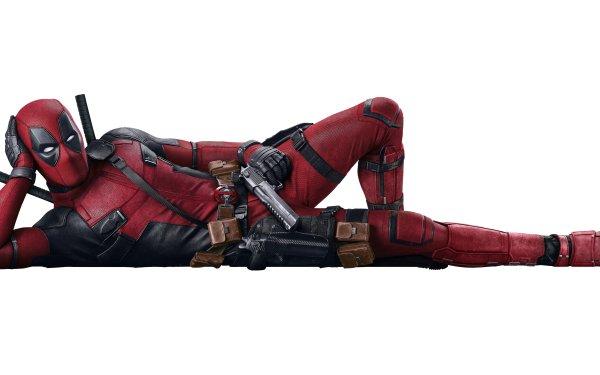Film Deadpool Wade Wilson Ryan Reynolds Fond d'écran HD | Image
